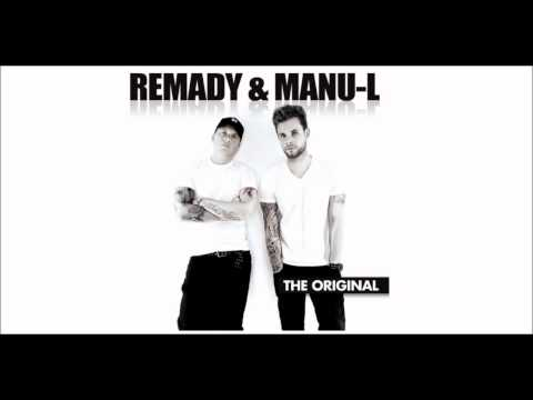 Remady & Manu-L feat. J-Son - Hollywood Ending [The Original]