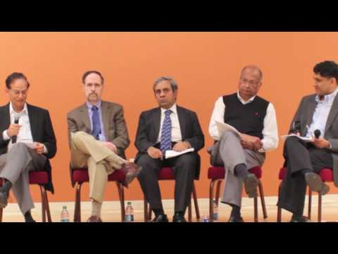Role of Higher Education in Building a Golden India: a Panel Discussion