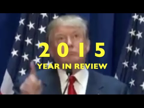 The Free Beacon's 2015 Year in Review | SUPERcuts! #266