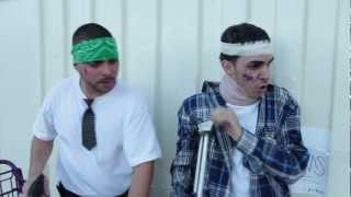 Cholos Sell Corn - Lil' Moco's Diary Ep. 5
