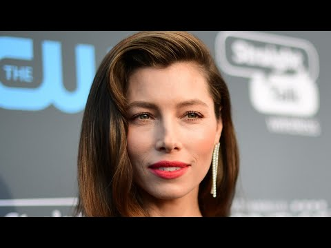 Why Hollywood Wont Cast Jessica Biel Anymore