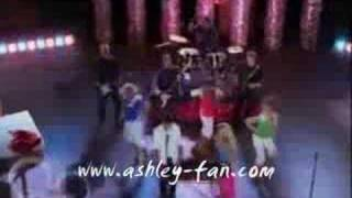 Watch Zac Efron You Are The Music In Me sharpay Remix video
