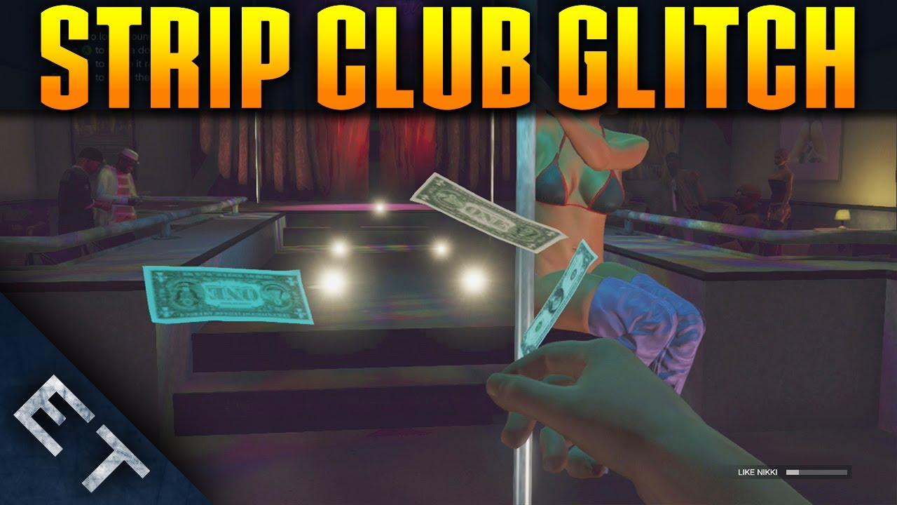 Warum ihr in GTA Online nicht mit Stripperinnen flirten solltet