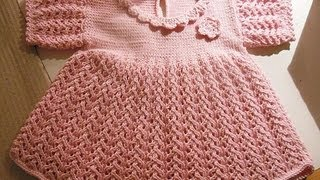 """How to Knit * Lace Stitch """"Twiggy"""" * Knitting Stitch"""