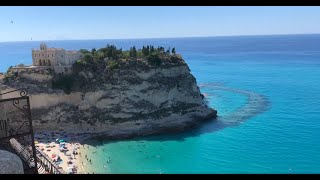 AGENTS of T.R.A.V.E.L. - Episode 39 - Kalabrien - Tropea YouTube Videos