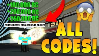 Roblox Ro-Ghoul New Codes! August 2019