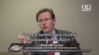 Puterea rugaciunii 7.13 - Intelegerea vremurilor - mutarea ambasadelor la Ierusalim