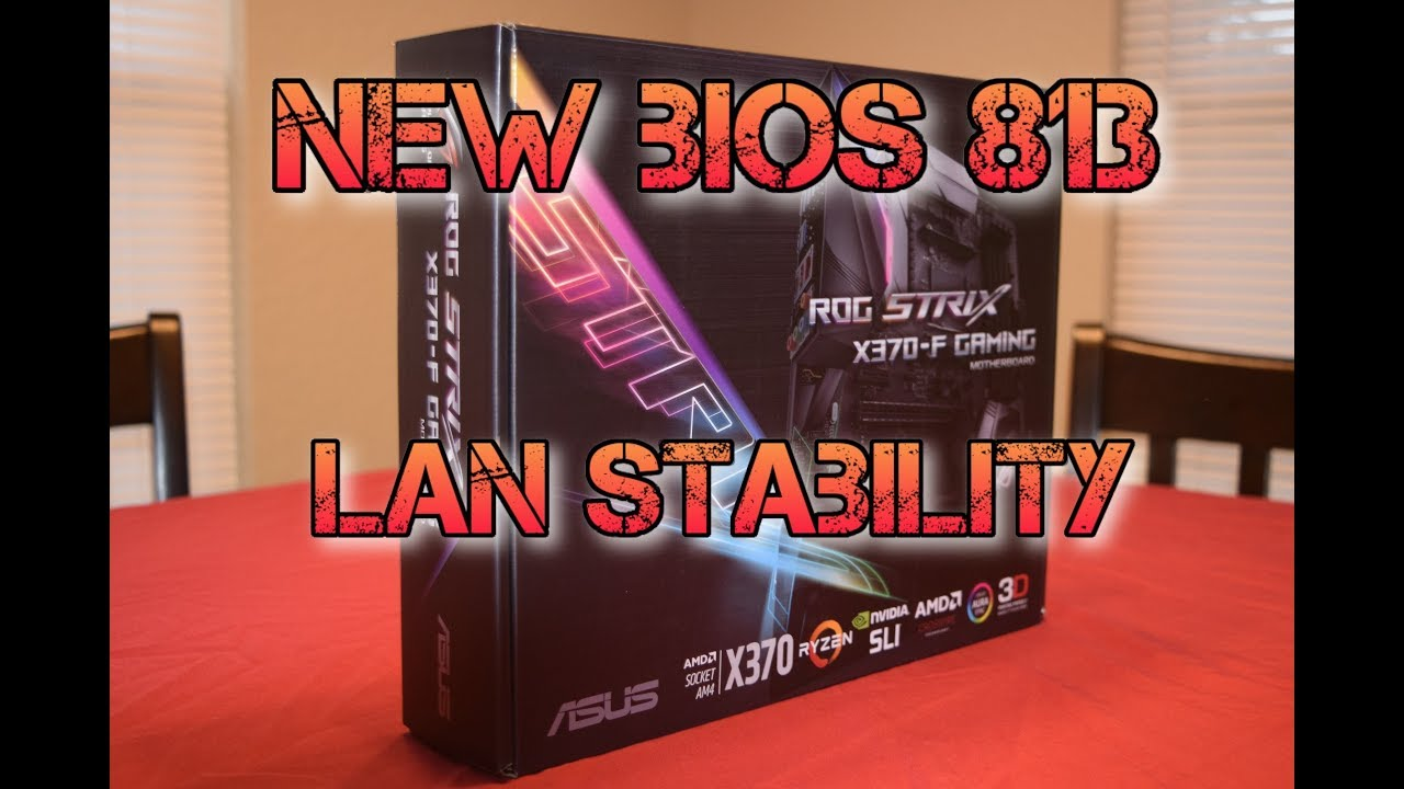 ASUS ROG STRIX X370-F GAMING LAN WINDOWS 7 X64 TREIBER