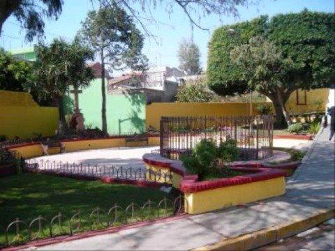Calles de Penjamo Gto. Mexico