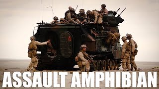 Assault Amphibian School