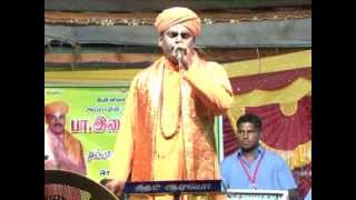 Ayya Vaikundar Vazhi-Ilayaperumal Kutchery Vadalivilai-1