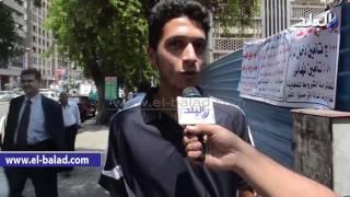 بالفيديو.. طلاب الثانوية ردا على جواز الإفطار: لا يمكن التخلي عن أحد أركان الإسلام