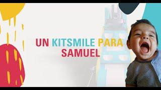 #UNKITSMILEPARA SAMUEL