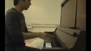 第105天 - Pianoboy高至豪