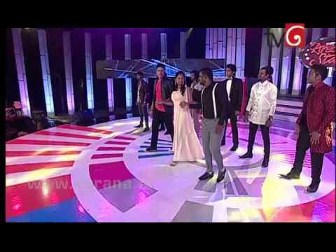 Dream Star Season VI Group Song (15-08-2015)
