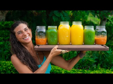 What's the BEST JUICER? 🍊Top 2 Cold-Pressed Picks 2021 Comparison 🌱 Save Money & Time!