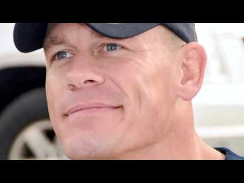 John Cena on Christopher Daniels and Crash Holly