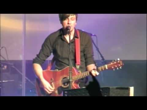 Neil Wilson Leading Worship