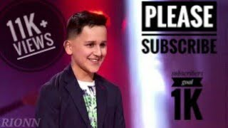 ABU - Voice Of Kids __ Best Audition And Final Round