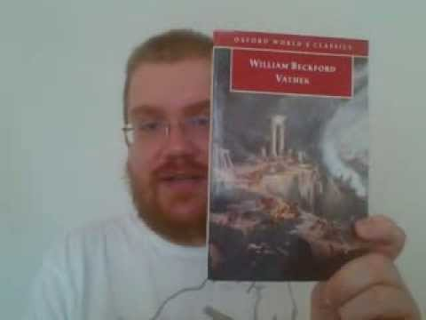 "Review of William Beckford's ""Vathek"""