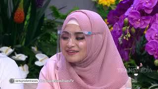 Sule udah Curhat-curhatan sama Adeknya Nathalie Lho!   Best Moment Santuy Malam (19/10/20)