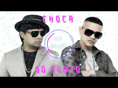 Plan B – Choca (8D AUDIO)