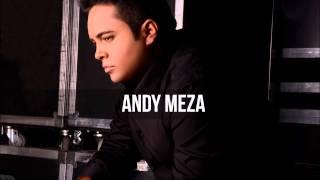 Gotita de amor Andy Meza