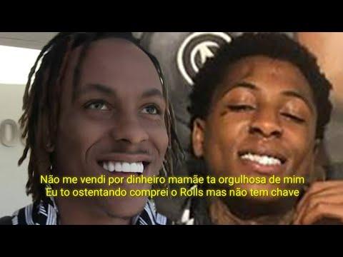 Rich The kid – Racks On (Legendado) ft. NBA Youngboy