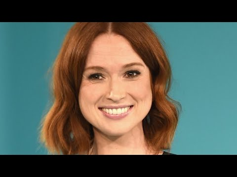 The Truth About Ellie Kemper Finally Revealed from YouTube · Duration:  11 minutes 6 seconds