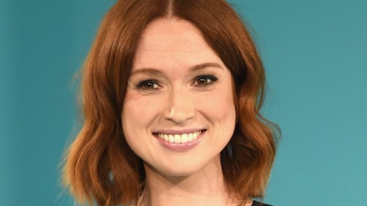 Why Ellie Kemper is facing controversy over past involvement with ...