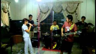 Sway (Bic Runga Cover) - The Toxic Band