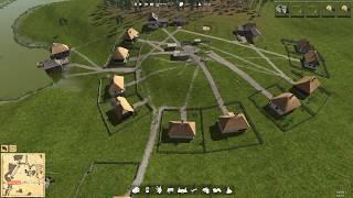 Ostriv #3 (Alpha 1) - Pierwsze zbiory