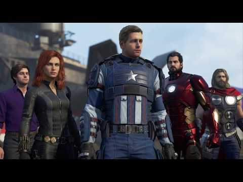 Marvel's Avengers: Gameplay Commentary with the Developers