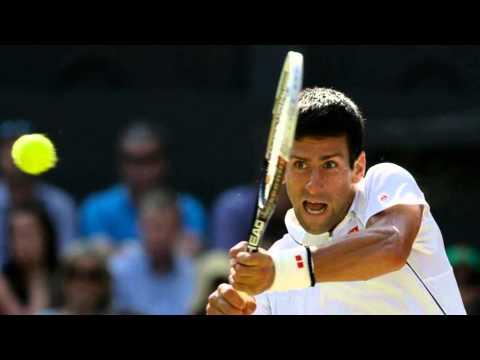 Roger Federer, Novak Djokovic braced for young and restless