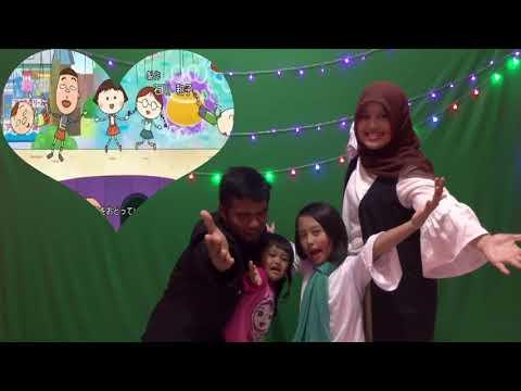 Chibi Maruko Chan Opening (Lyrics/Cover)