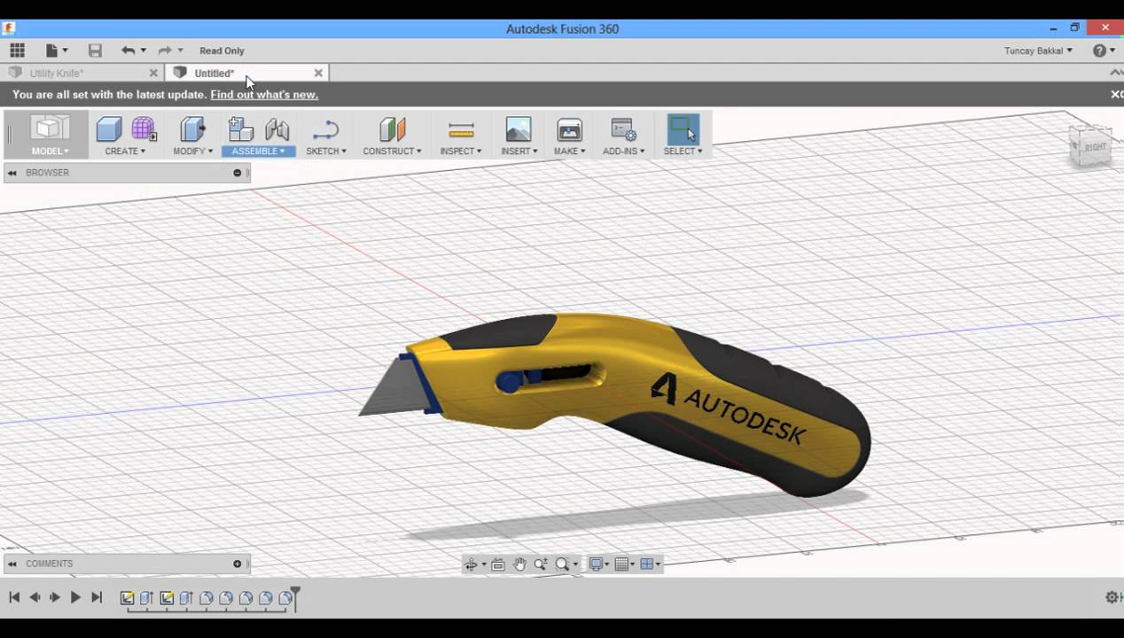 Autodesk Fusion 360 2.0.07463 Crack __FULL__ Serial Number [2020]