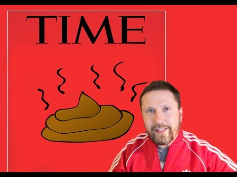 TIME - coбaчьe дepьмо + english subt