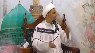 الشيخ قاسم آل قاسم - معنى الليل والصباح في دعاء أمير المؤمنين عليه السلام