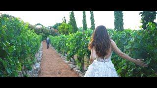 Έλλη Αλέξανδρος Wedding Video teaser @ Πύργος Πετρέζα