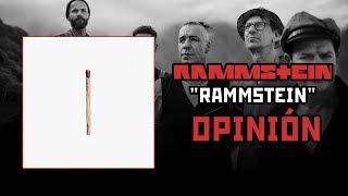 RESEA RAMMSTEIN - RAMMSTEIN DECEPCIN O GRAN REGRESO