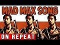 MAD MAX SONG by TryHardNinja ON REPEAT (1 hour version)