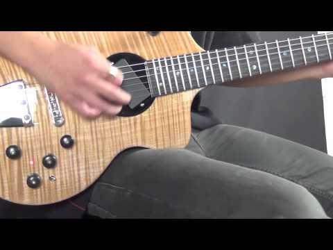 rick turner model 1 guitar blondie for sale las vegas youtube. Black Bedroom Furniture Sets. Home Design Ideas