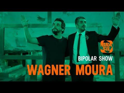 Wagner Moura e Michel Melamed l Bipolar Show