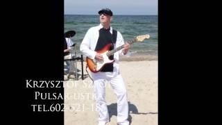 Krzysztof Szpot - Konstelacje - Pulsar Ustka
