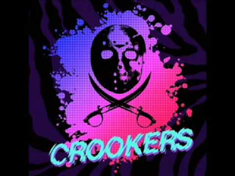 The Whip - Trash (Crookers Remix)