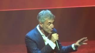 Sergio Dalma - Eres - Imaginando - Teatro Gran Rex - Bs. As. - Argentina - 01/07/2016