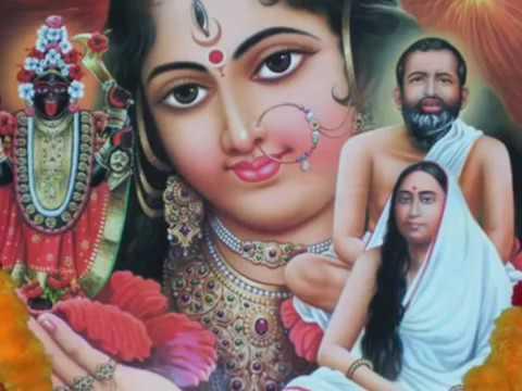 Kali Maa Adya Stotram with Bengali Translation   YouTube