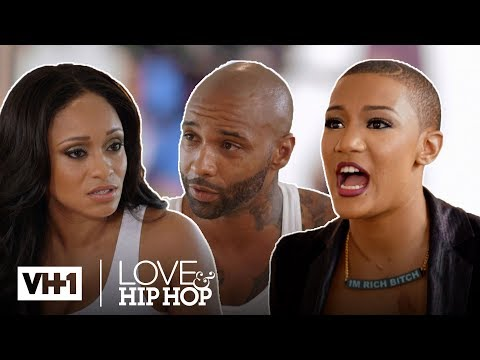 Joe Proposes to Tahiry & Nya Pops Off | Season 4 Recap Part 1 | Love & Hip Hop: New York