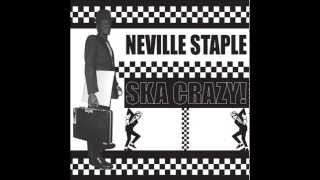 Neville Staple - Johnny Too Bad