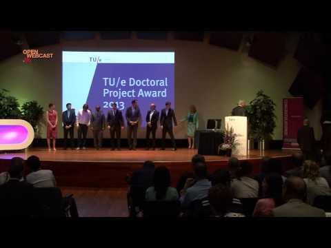 TU/e Academic Awards 2013
